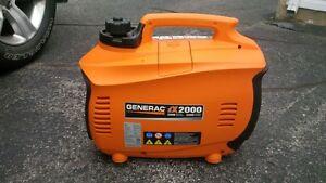 Generatrice portative 2000 watts