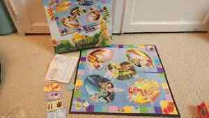 Disney Fairies Board Game Kitchener / Waterloo Kitchener Area image 1
