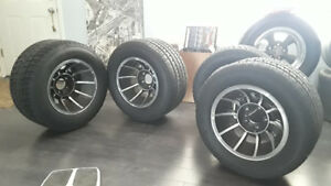 Wanted - Vector Turbine or C3 Wheels