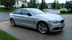 2016 BMW 4-Series 428i xDrive GRAN COUPE LOADED ONLY $579/MONTH
