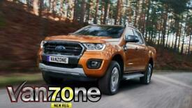Ford Ranger Wildtrack Double Cab Manual 200ps Diesel 213