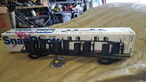 ROOF TOP SKI CARRIER  NEW, NEVER USED
