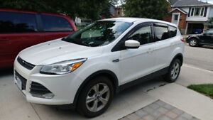 2014 Ford Escape SE~BACKUP CAMERA~HEATED SEATS~CERTIFIED