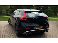2018 Volvo V40 T2 R DESIGN Nav Plus Automatic Automatic Petrol Hatchback