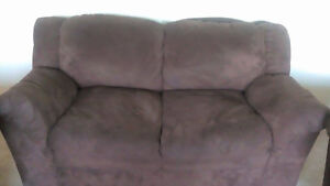 Couch, Loveseat and Chair London Ontario image 3