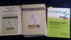 Organic chemistry  Yurkanis 7th edition