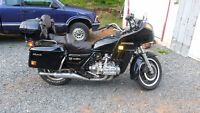 1982 honda goldwing for sale or trade