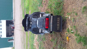 YAMAHA 700 VMAX TRIPLE XTC Kitchener / Waterloo Kitchener Area image 5