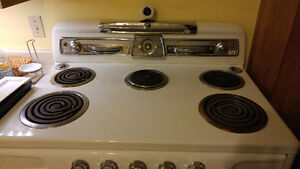 1950s ish Moffat double oven range West Island Greater Montréal image 2
