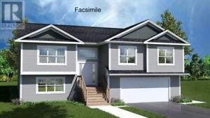 Lot 669 - 331 Confederation Avenue Fall River, Nova Scotia