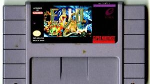 OVER 500 SNES GAMES FOR SALE