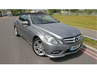 2010 Mercedes-Benz E350 3.0CDI ( 231bhp ) BlueF Aut CDI Sport +++HUGE SPEC+++
