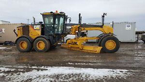 Heavy Equipment For Hire