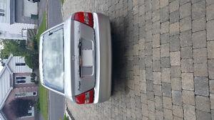 2003 Mazda Protege Lx  1200$ Négo !