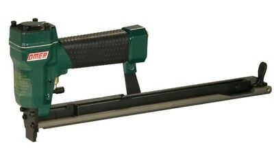 Omer 3g.16 Clv Pneumatic Automatic Long Magazine Stapler For Bea 71 Senco C