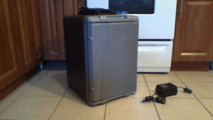 Coleman Electric Travel Fridge (Like New) $40 (WOW)