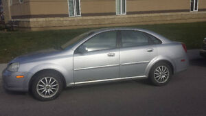 Chevrolet Optra LS for sale