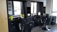 Stylists Wanted! Two Immediate Positions Available!