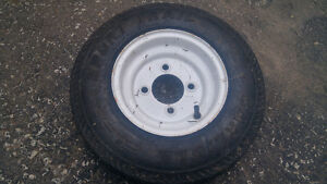 4.80-8 trailer tire( Brand New!!)
