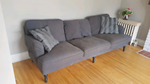 Ikea couch 3 seater