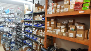 NEW APPLIANCE PARTS - HUGE DISCOUNTS - HUGE SELECTION