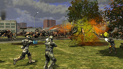Earth Defence Force