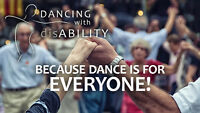 Dancing with disAbility needs a pianist