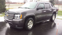 2010 Chevrolet Avalanche LS Pickup Truck