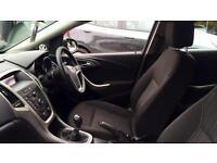 2010 Vauxhall Astra 1.6i 16V Exclusiv 5dr Manual Petrol Hatchback