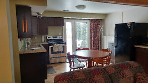 1 Bedroom Furnished Apartment - Weekly Rental