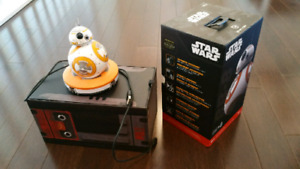 Star Wars Sphero BB8 App Controlled Droid