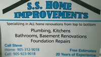 ss home improvements