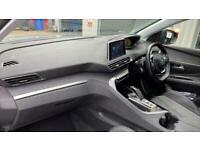 2018 Peugeot 3008 SUV 1.2 PureTech Allure EAT (s/s) 5dr Auto SUV Petrol Automati