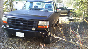 1994 ford f250 4x4