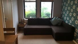 LEASE AGREED one bedroom ground floor flat Headland Court