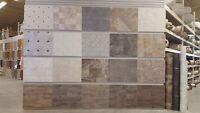 Luxury Glassback flooring INCLUDES BASIC INSTALLATION*
