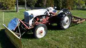 1948 Ford 8N sale or trade