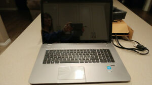 Laptop (HP Envy), Webcam, Microphone - All new, never used