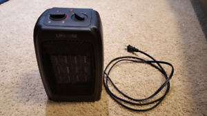 Space Heater 1500W
