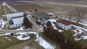 INCREDIBLE MULTI INCOME PRODUCING 98 ACRE FARM! SANDY LOAM SOIL!