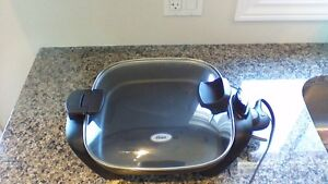 Oster 12 inch Electric Skillet