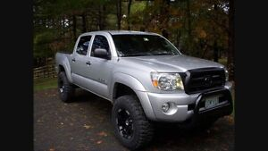 Looking for clean 4x4 truck or jeep