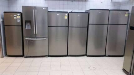 refurbished With warranty fridges & washing machines Strathfield Strathfield Area Preview