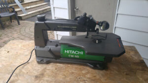 Hitachi 16 inch variable speed portable Band Saw