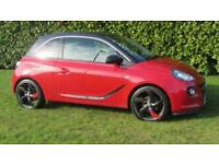 2016 Vauxhall Adam 1.4i [100] Slam 3dr HATCHBACK Petrol Manual