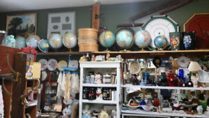 BARN/YARD SALE - 2809 CTY. RD. 12, Essex. Fri &Sat