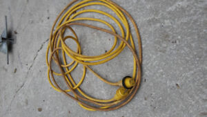 Shore Power Cable/Wire