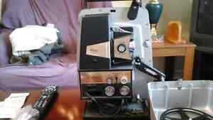 Sears Super 8mm Automatic 8mm movie projector / camera / etc.