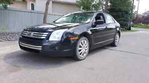 2008 Ford Fusion Sedan loaded no issues $4500 ready to drive!