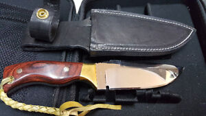 MAKE YOUR OWN KNIFE: CLASSES, new monthly for 2017 Edmonton Edmonton Area image 3